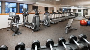 WestinWORKOUT® Fitness Studio | The Westin Monache Resort, Mammoth